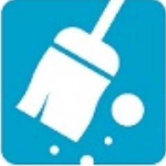 Logo des Reinigungsunternehmens Putzmundo Wiesbaden
